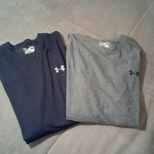 Genuine Hurley Cold Gear Running Shirts